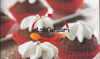 Kakaolu Minik Kekler Tarifi