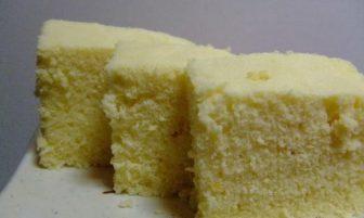 Pastane Kekleri Ve Ovaleks