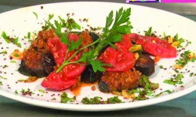 Patlıcanlı Musakka Tarifi