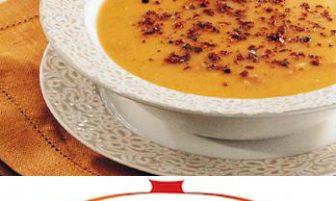 Klasik Tarhana Çorbası Tarifi