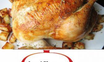 Tavuk Kızartması Tarifi