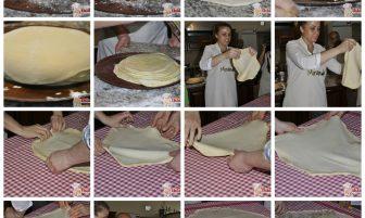 Boşnak Böreği Çarşaf Böreği Tarifi