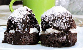 Fincan pastası Tarifi