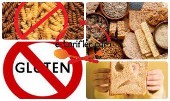 Çölyak Hastaları Neler Yiyebilir?
