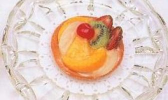 Meyveli Tartölet Tarifi