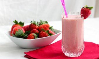 Milkshake Tarifi
