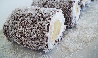 Kakaolu Padişah Sarması Tarifi