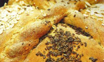 Nohutlu Köy Ekmeği Tarifi