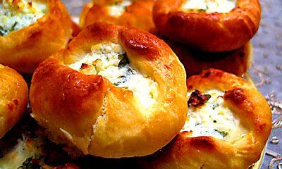 Peynirli Poğaça Tarifi