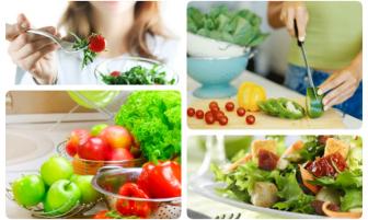 Sağlıklı beslenme takıntısı.