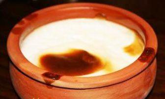 Sütlü Parpara Tarifi